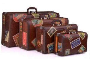 fim da franquia de bagagem